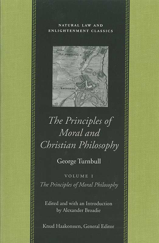 principles of moral and christian philosophy the