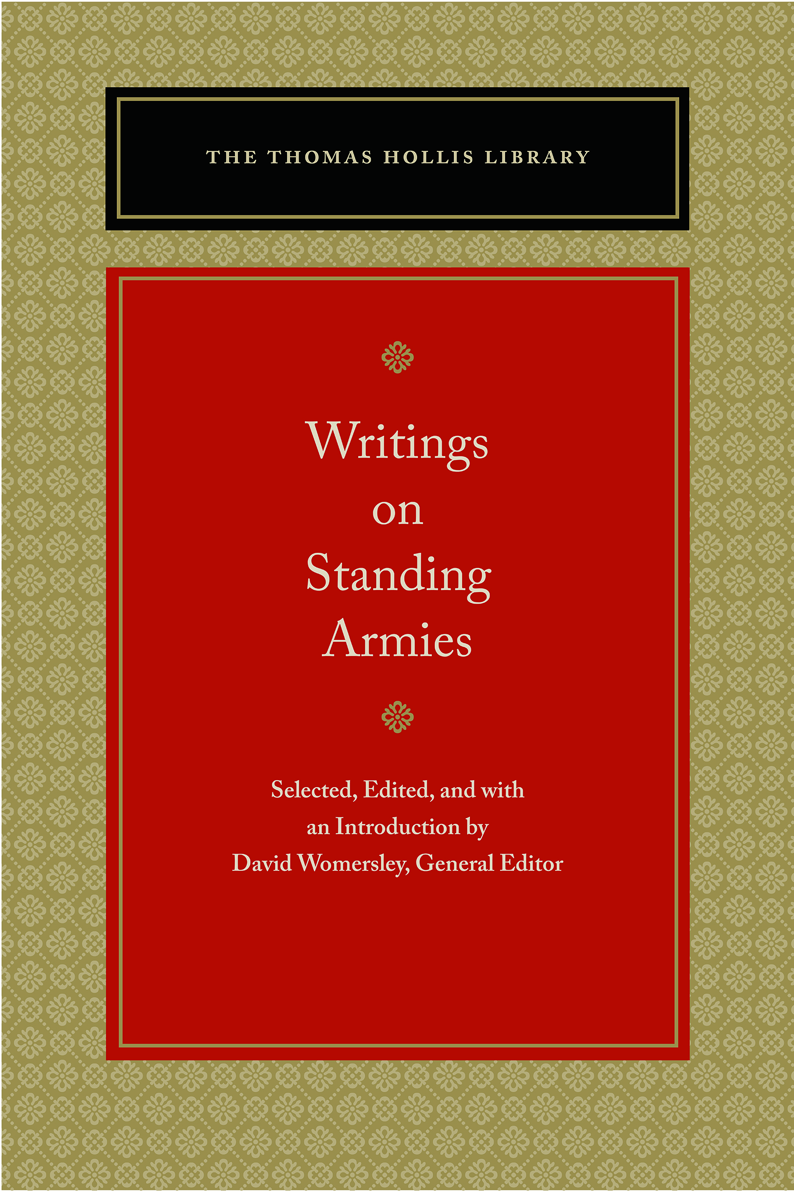 Writings on Standing Armies