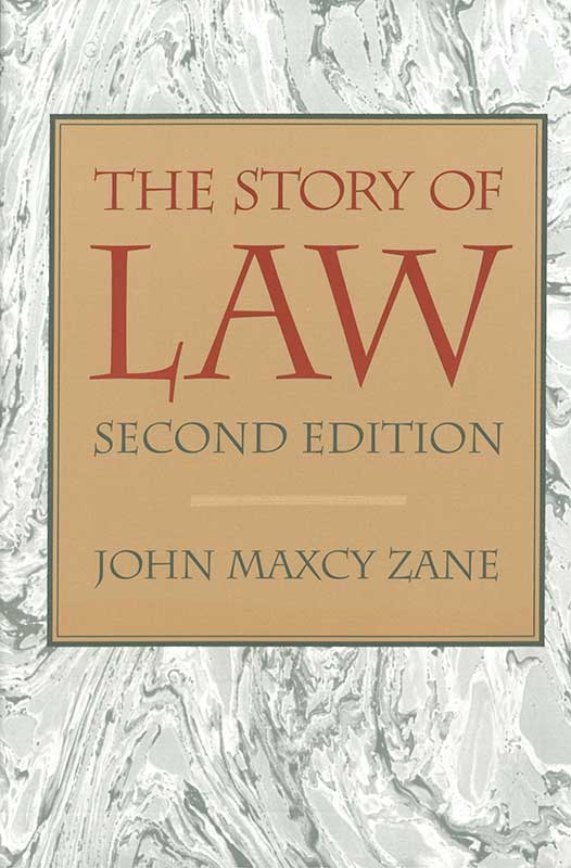 Story of Law The