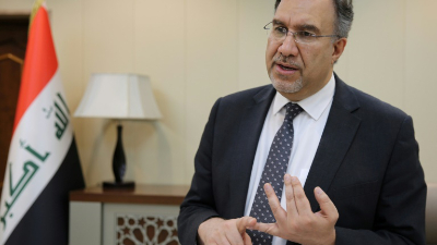 The Iraqi authorities confiscate the money of a former minister on charges of corruption 33e3aa0a-1f63-42ad-b8f2-9ea7986669ea