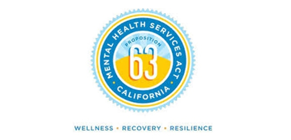 Mental Health Services Act Proposition 63