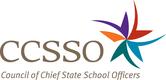 CCSSO Full logo