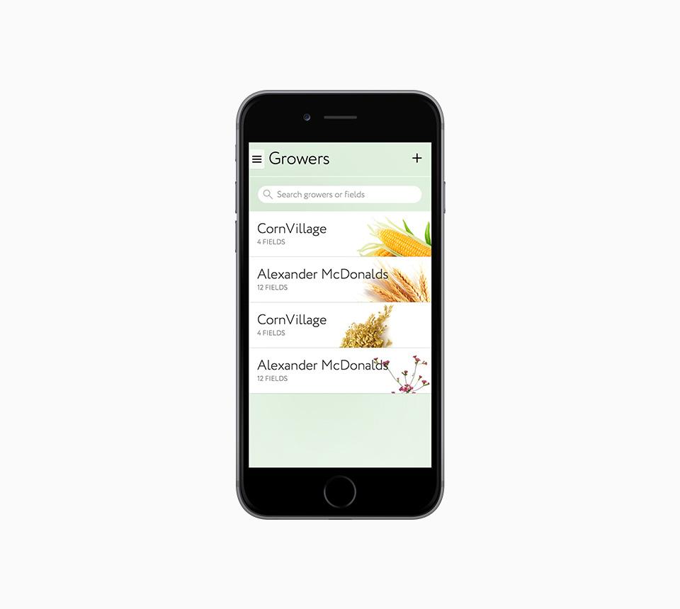Greenbook iOS App