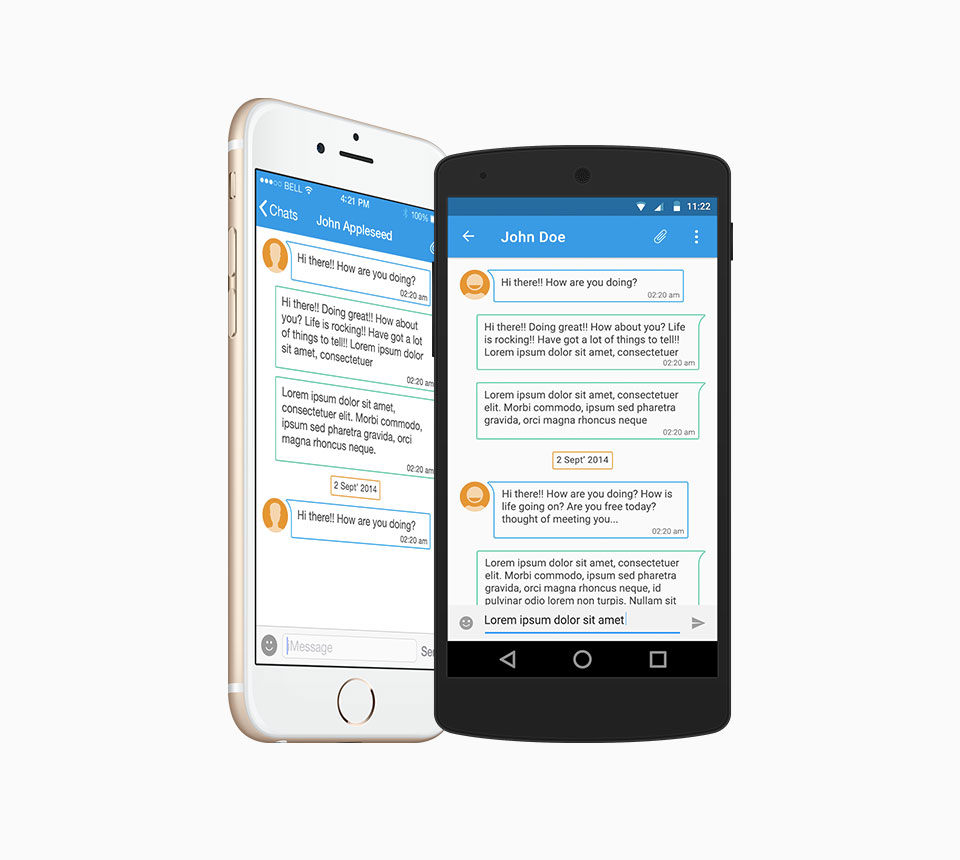 Jumbo Andoid & Ios App