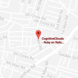 bangalore india cognitive clouds