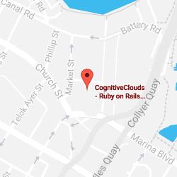 singapore cognitive clouds