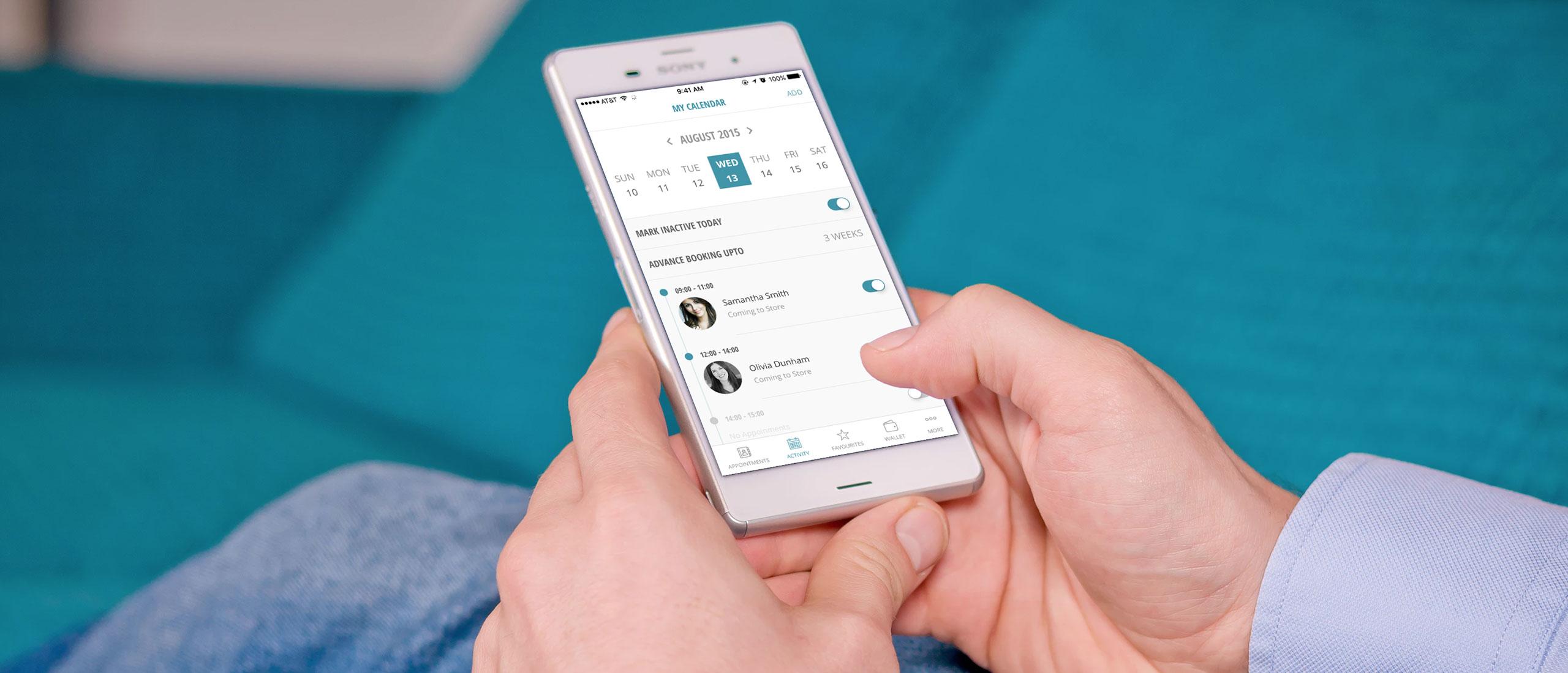 Meion App