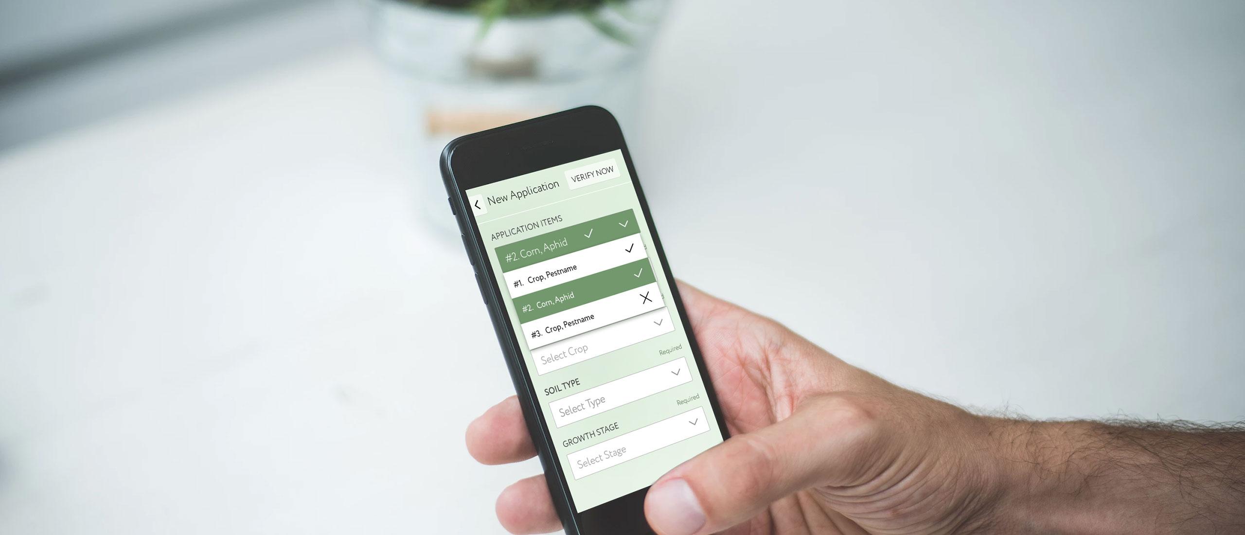 Vance Mobile App