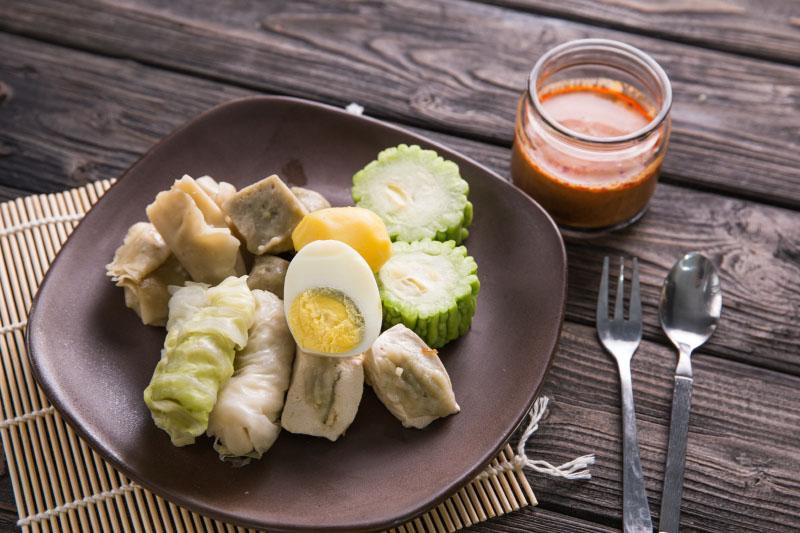 Sukses Bisnis Siomay & Batagor Istimewa Bersama Chef Alif