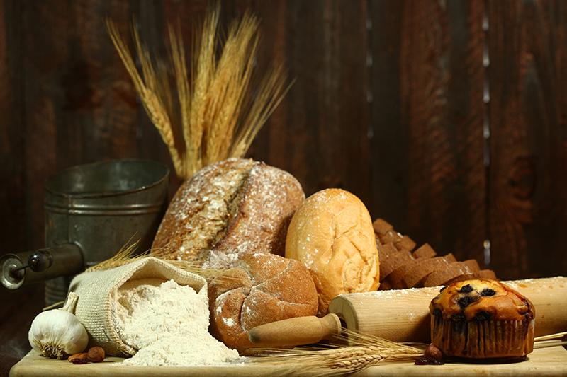 Membuat Aneka Roti Bluder bagi Pembuat Roti