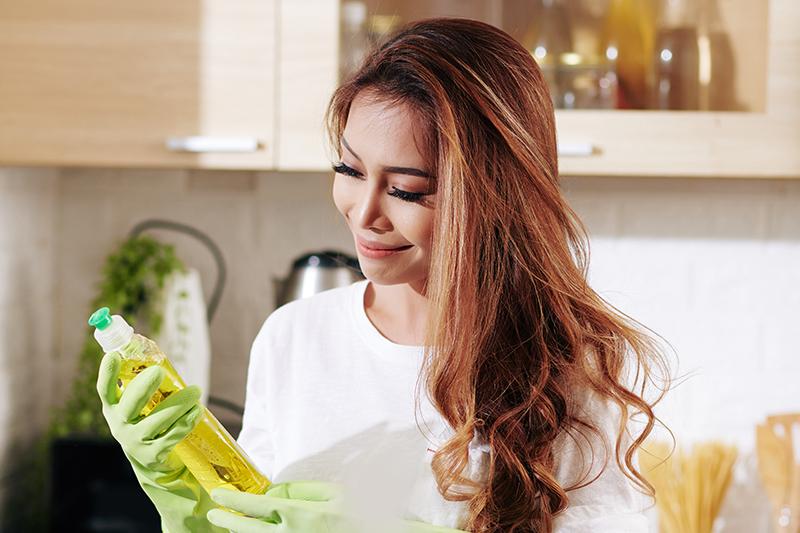 Belajar Cara Membuat Sabun Alami dari Rumah