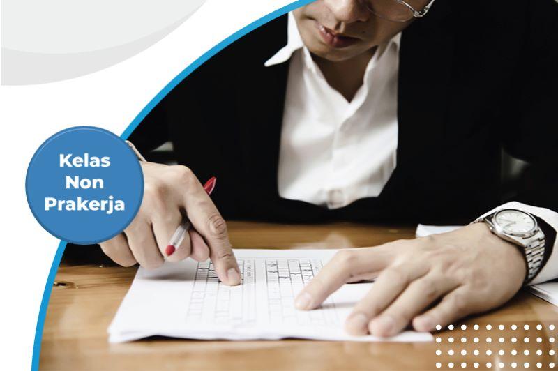 Pelajari Dasar Bahasa Inggris Untuk Pemula Bagian 1 (TOEFL Part 1).