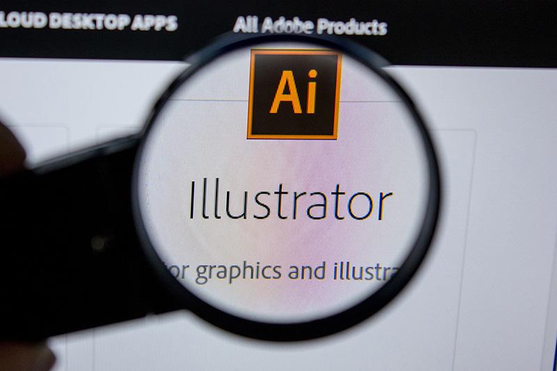 Teknik Dasar untuk Mahir Adobe Illustrator