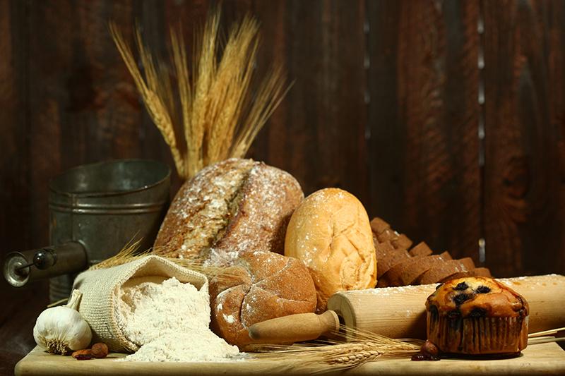 Membuat Aneka Roti Kering Denmark bagi Pembuat Roti