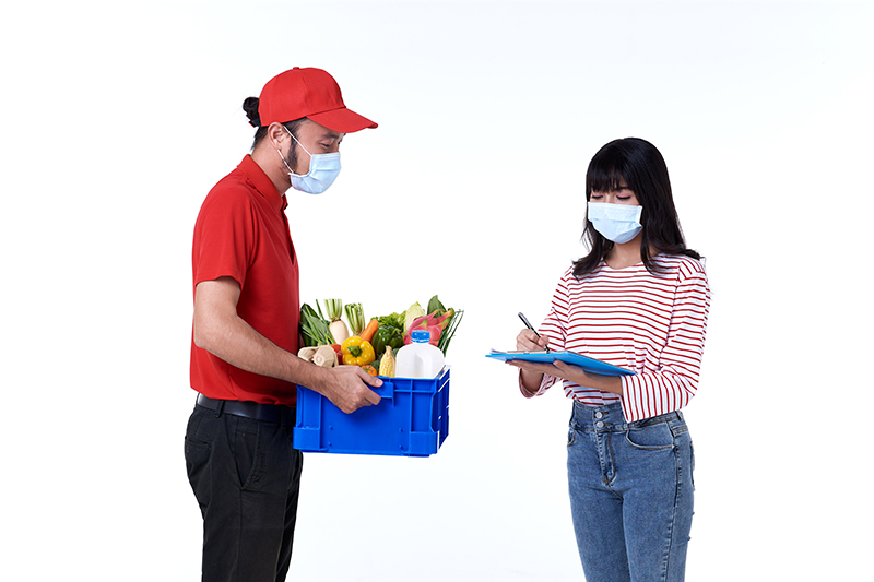 Meningkatkan Kualitas Produk Makanan untuk Pengawas Kebersihan dan Keamanan Makanan