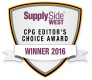 supply side west winner 2016