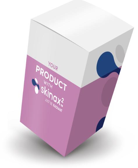 ingrédient nutraceutique pour la peau nutricosmétique