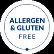 allergen and gluten free nutraceutical ingredients
