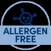 ingrédient nutraceutique sans allergène