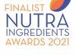 Finaliste Nutraingredients awards 2021