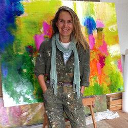 Sandrine  Jarrosson