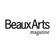 LA PRESSE EN PARLE : BEAUX ARTS MAGAZINE