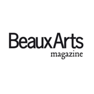 PRESS COVERAGE : BEAUX ARTS MAGAZINE