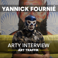 Arty interview Yannick Fournié