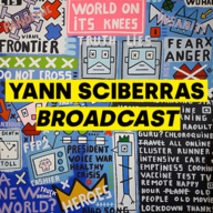 « A new world ? »  by Yann Sciberras - Channel TF1 News Broadcast
