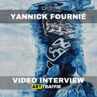 """Yannick Fournié - """"Minéral addiction"""" series"""