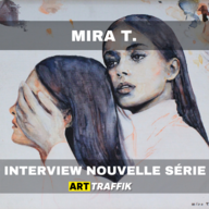 "Interview Mira T. - ""Col Blanc série 2"""