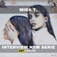 "Mira T. interview - ""Col Blanc série 2"""