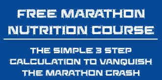 Marathon Nutrition Course