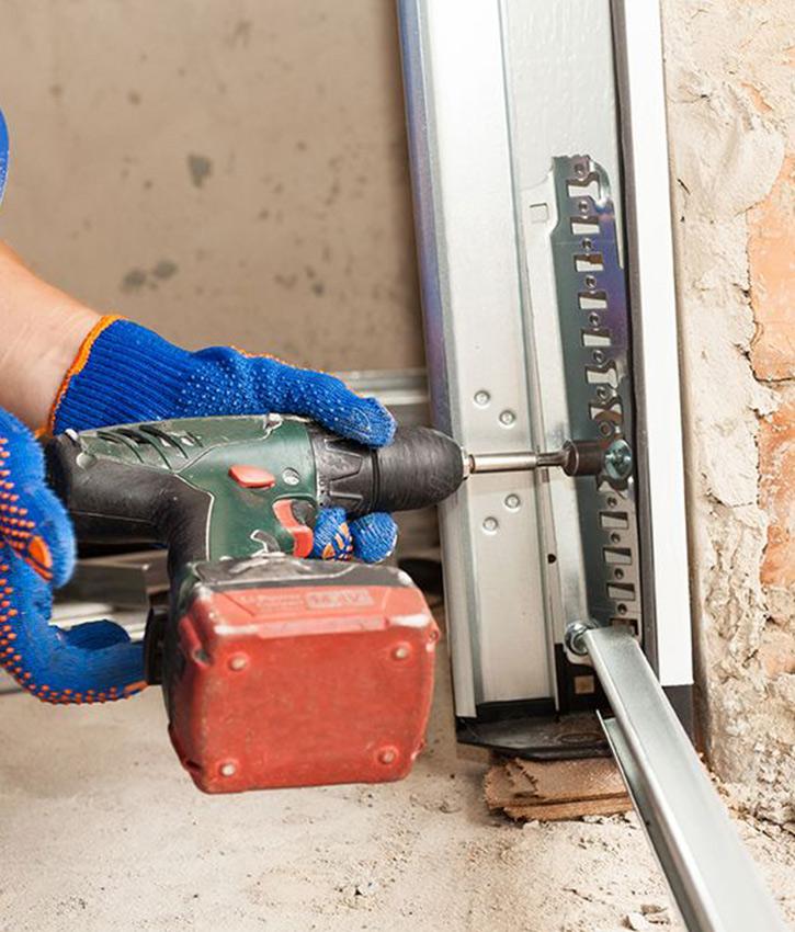 Réparation-porte-de-garage