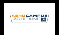 Logo Aero Campus Aquitaine