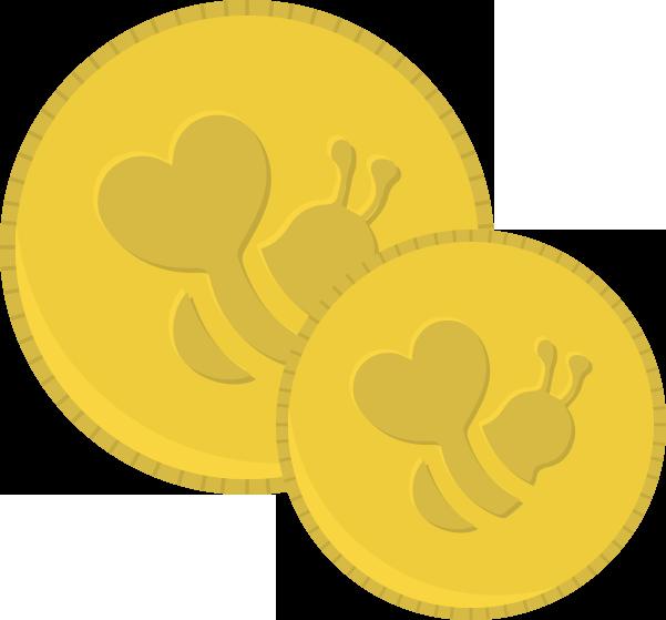 beeloyal-coins