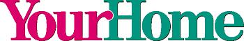 YourHome logo.