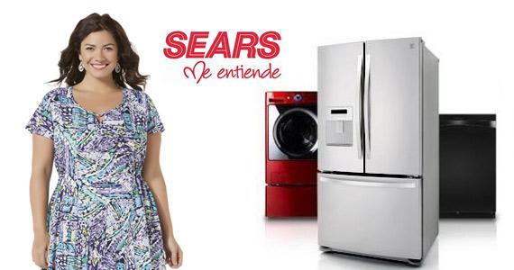 Aprovecha los mejores precios y descuentos en Sears