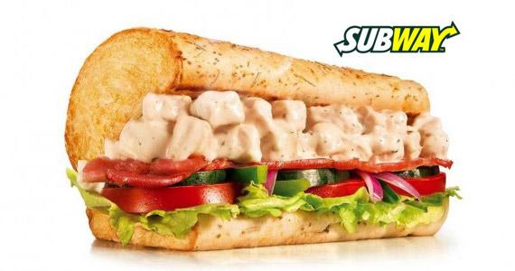 Recibe 50% de Descuento el Día de Tu Cumpleaños, Subway