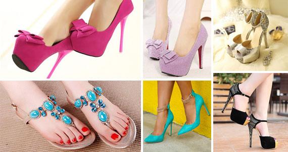 Zapatos de Moda en Yoamoloszapatos!