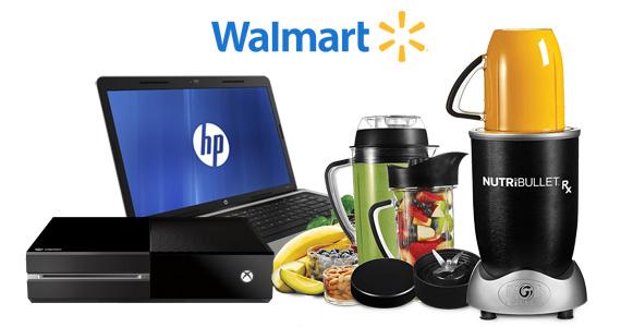 Ofertas de regreso a clases y envío GRATIS en Walmart