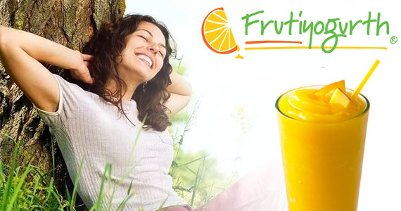 Programa de Lealtad de Frutiyogurth – Fruticliente