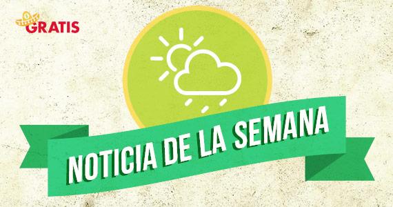 Conoce el pronóstico meteorológico para hoy en México