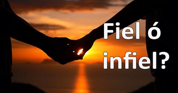 Tus manos pueden sugerir si eres fiel o infiel