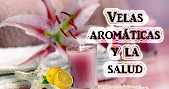 Lo que debes saber de las velas con aroma/perfume