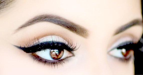 Los 11 mejores estilos de delineado para ojos oscuros
