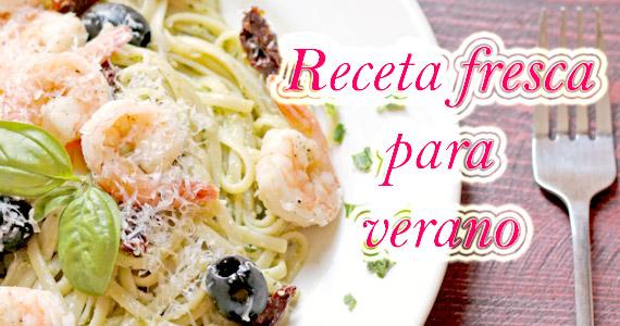 Una receta fresca y deliciosa para compartir en verano