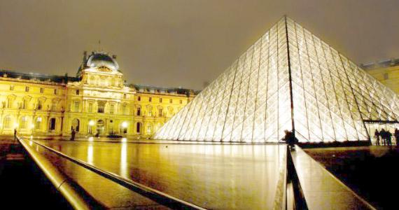 Los 7 museos más espectaculares del mundo