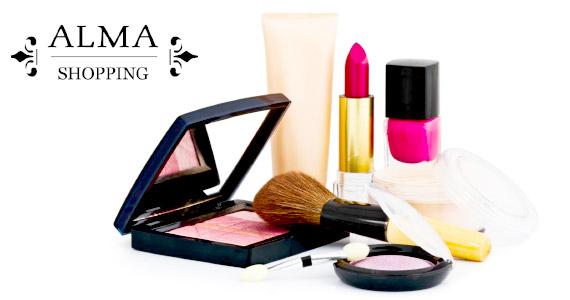 Promociones en Alma Shopping. Un Mundo de Belleza