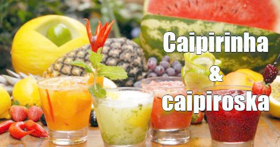 La mejor receta para hacer caipirinha y caipiroska